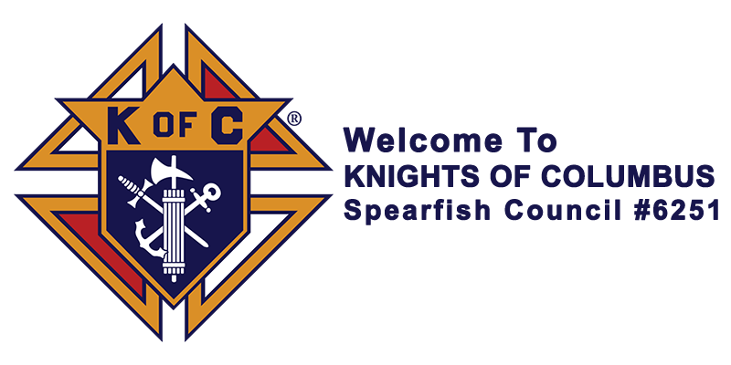 spearfish koc welcome